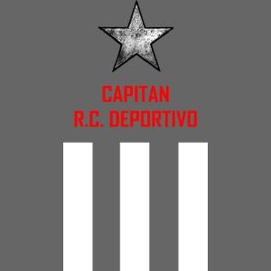 CAPITAN R.C. DEPORTIVO