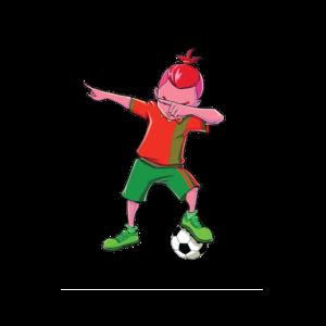 Fußball junge | cool jugendlich | Geschenk lustig