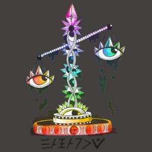 Balance multi-color