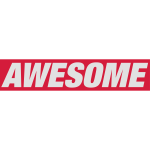 01 AWESOME