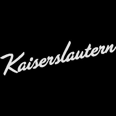 Kaiserslautern - Kaiserslautern, Vector Design - kaiserslautern,fußball,betzenberg,betze,Pfalz