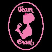 JGA | Team Braut ( Pink )