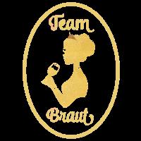 JGA | Team Braut ( Gold )