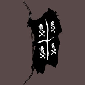 Sardegna, Pirate Flag