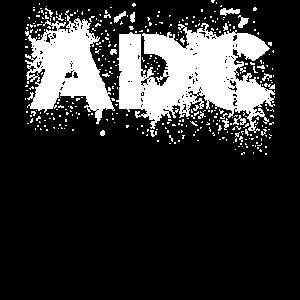 ADC - LEAGUE LOL GAMER TSHIRT