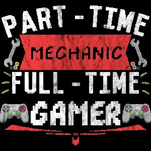Geschenk Computerspiele Kfz Mechatroniker