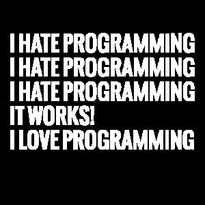 IT-Programmierung