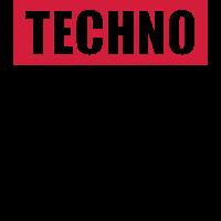 Techno ist mit ohne singen