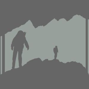 Mountain Walkers