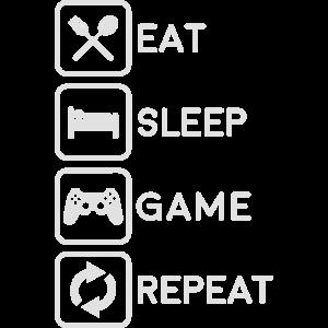 Games everyday