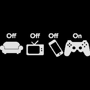 Game everytime