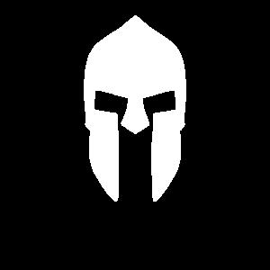 300 Dreihundert Spartaner Leonidas Helm