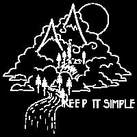 Keep it simple Waterfall