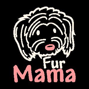 Hund Frauen Geschenk