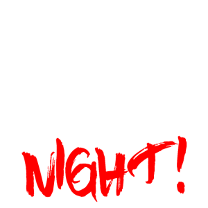 My day is the night