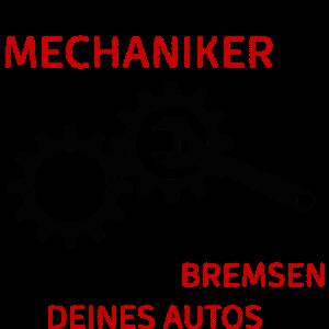 Mechaniker Spruch