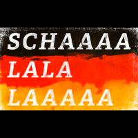 Deutschland Fan Shirt – Lautstark
