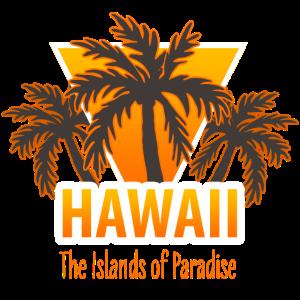 Hawaii The Islands of Paradise
