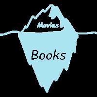 Eisberg Buch Lesen Film Geschenk Idee