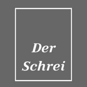 Der Schrei Munch Eduard Expressionismus Kunst Bild