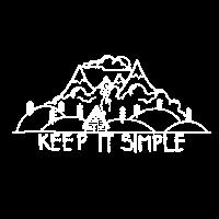 Keep it simple House