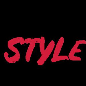 Sensual Style - Dance Shirt
