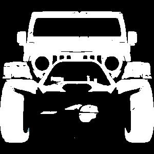 Geländewagen Traum Geschenk Auto Fahrzeug