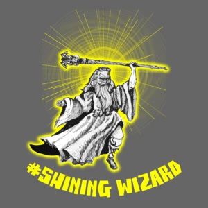 shining wizard