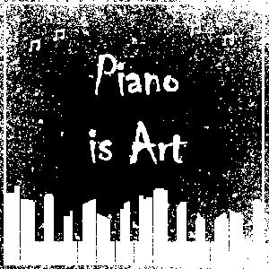 Piano Klavier Pianist Musik Instrument Geschenk