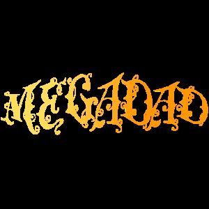 Vatertag - Megadad