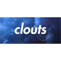 clouts cloud rap