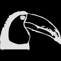 Tukan im Profil