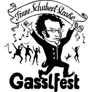 Franz Schubert-Straße Gasslfest