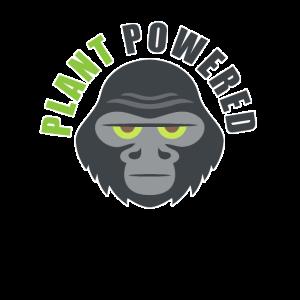 Plant Powered!!