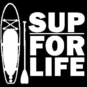 Stand Up Paddling SUP Shirt