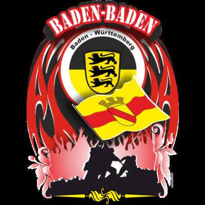 baden-baden - Baden-Baden  -  Baden-Württemberg - wappen,tattoo,städteshirt,sport,spielbank,neckar,kurort,karlsruhe,handball,fussball,fahne,casino,baden-württemberg,baden-baden,baden,Wappen,Tattoo,Städteshirt,Spielbank,Neckar,Kurort,Karlsruhe,Handball,Fahne,Casino,Baden-Württemberg,Baden-Baden