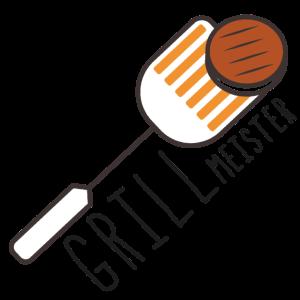 Grillmeister Grillen Braten Burger Rippchen Steak