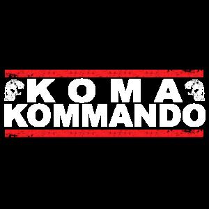 KOMA KOMMANDO