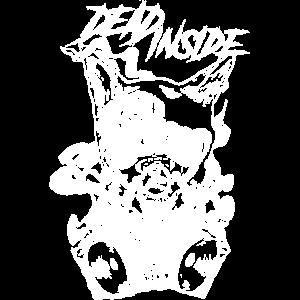 Katzenblaster DEAD INSIDEE