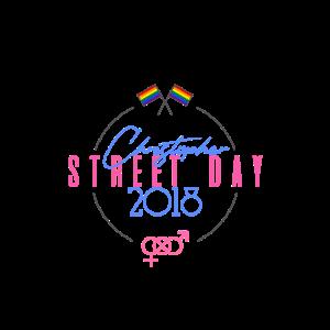 Christopher Street Day 2018 CSD Gay Pride Geschenk
