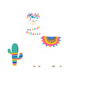 Today I'm Llamazing