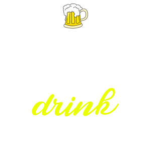 Save water drink beer alcohol getting drunk party