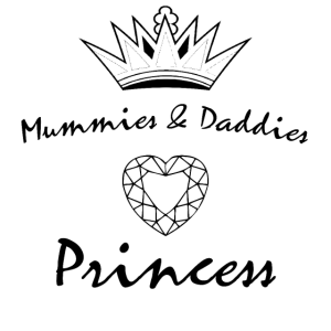 Mummies & Daddies Princess (b)
