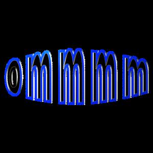 ommmm