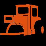 2 col - Dampfwalze Traktoren Steam-powered rollers Tractors
