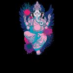 Ganesha dein Glücksgott macht den WEG frei