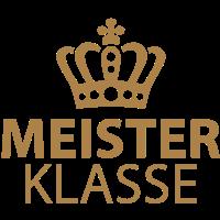 Meister Klasse Krone