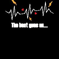 Herzschlag Infarkt Herzanfall Flimmern Pumpe