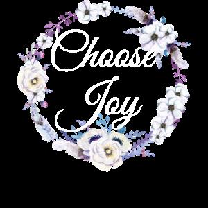 Choose Joy Christian Christianity