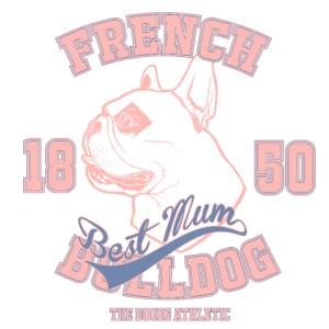 Best Frenchie Mum